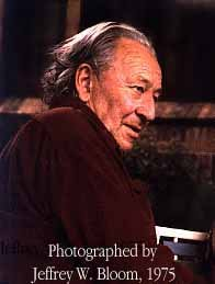 Gregory Bateson [Jeffrey W Bloom]