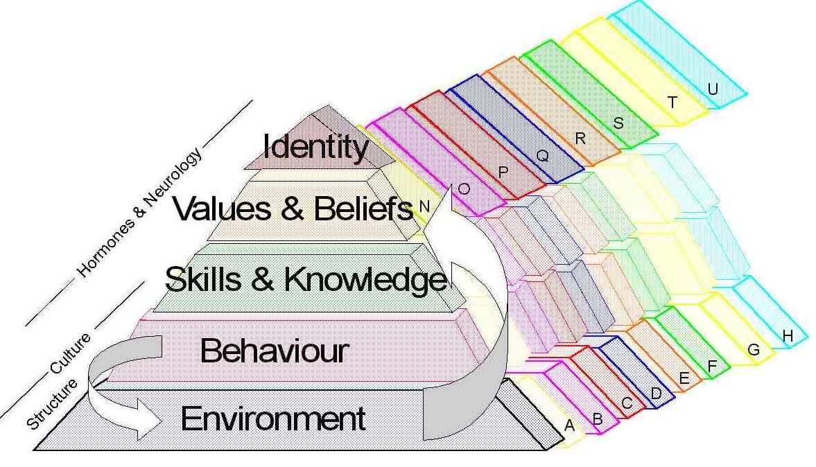 Integrated SocioPsychology - no credit