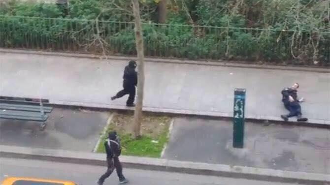 #JeSuisAhmed - tweeted by Dyab Abou Jahjah