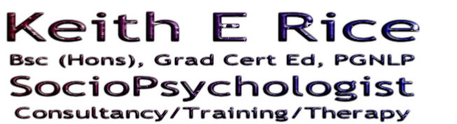 Keith E Rice