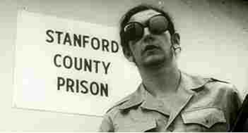 Keith E Rice Stanford Prison Experiment