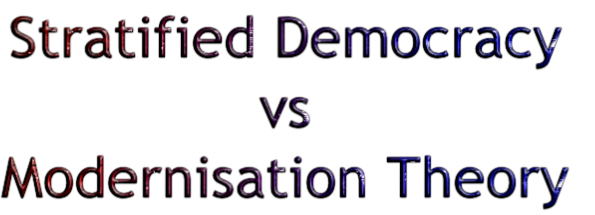 Stratified Democracy