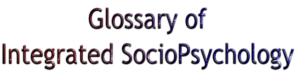 Glossary of